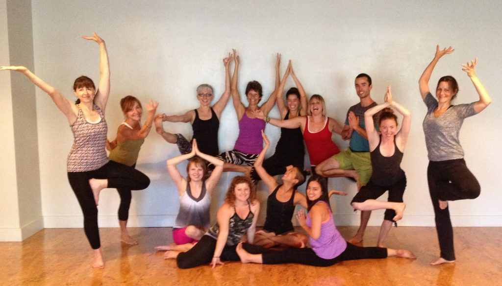 8 Limbs Yoga 500 Hr Teacher Training