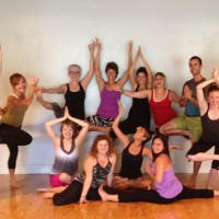 8 Limbs Yoga Teacher Training